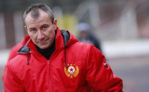 Без изненади в групата на ЦСКА за Верея