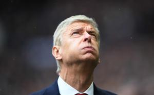 Ексклузивно: Арсен Венгер напуска Арсенал!