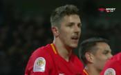 Монако прегази Страсбург в Лига 1