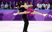 Фигурно пързаляне<strong> източник: Gulliver/GettyImages</strong>