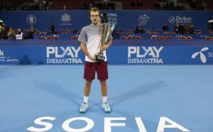 Кулминацията: Време е за радост след DIEMA XTRA Sofia Open