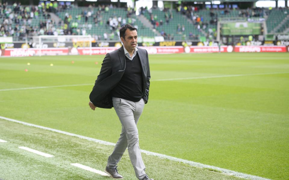 След 4 години пауза, немски треньор пак си намери работа