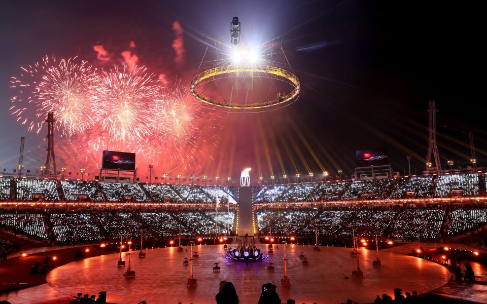 Спортът - страст и свързаност за Земята