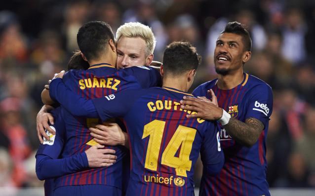 Барселона ще вземе през януари 2019 година 21-годишният полузащитник на