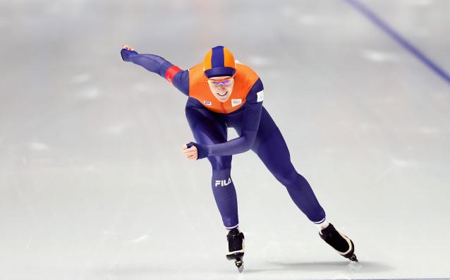 Холандката Иреен Вюст спечели олимпийската титла на 1500 метра бързо