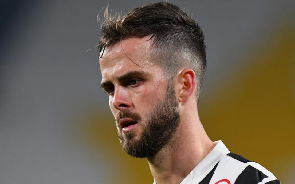 Ювентус отхвърли оферта от 50 милиона за Пянич