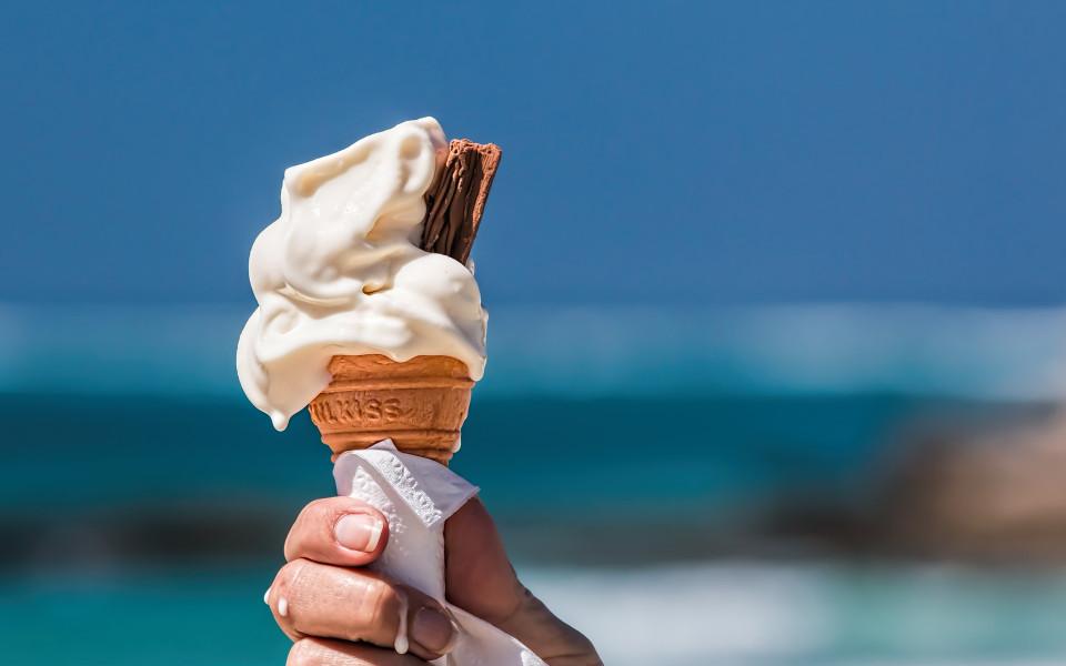 Фунийка от сладолед струва 10 хиляди евро на Палермо