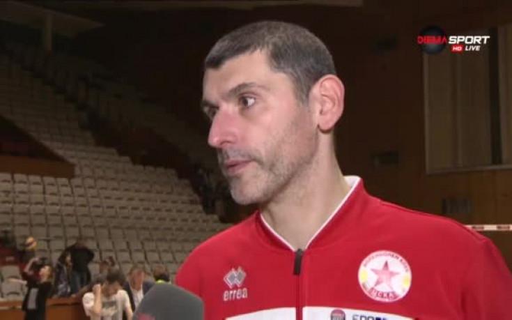 Сашо Попов: Не съм крайно разочарован, всичко беше в детайлите