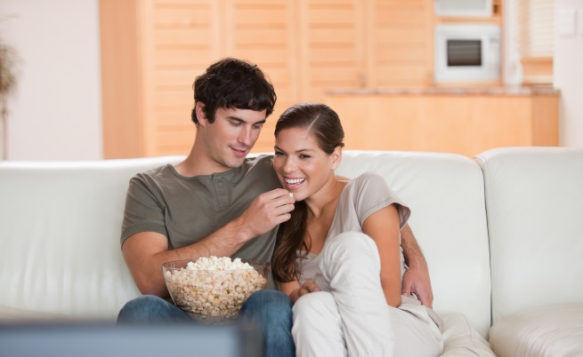 Как ни се отразява гледането на романтични филми