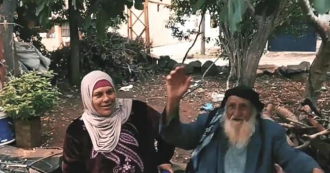 Сьолейман Мохмад Ал Мел е на 125 години. Най-малкият мусин