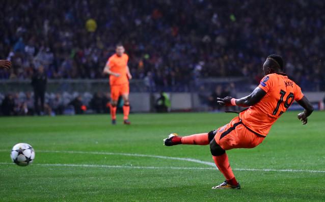 Порто и Ливърпул се изправят в първа осминафинална битка в