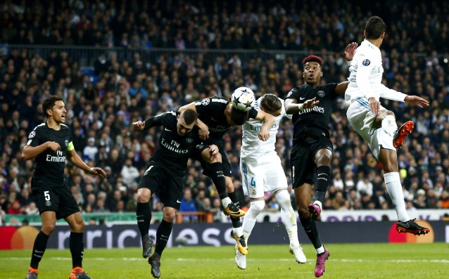 Капитанът на Реал Мадрид Серхио Рамос не скри, че е