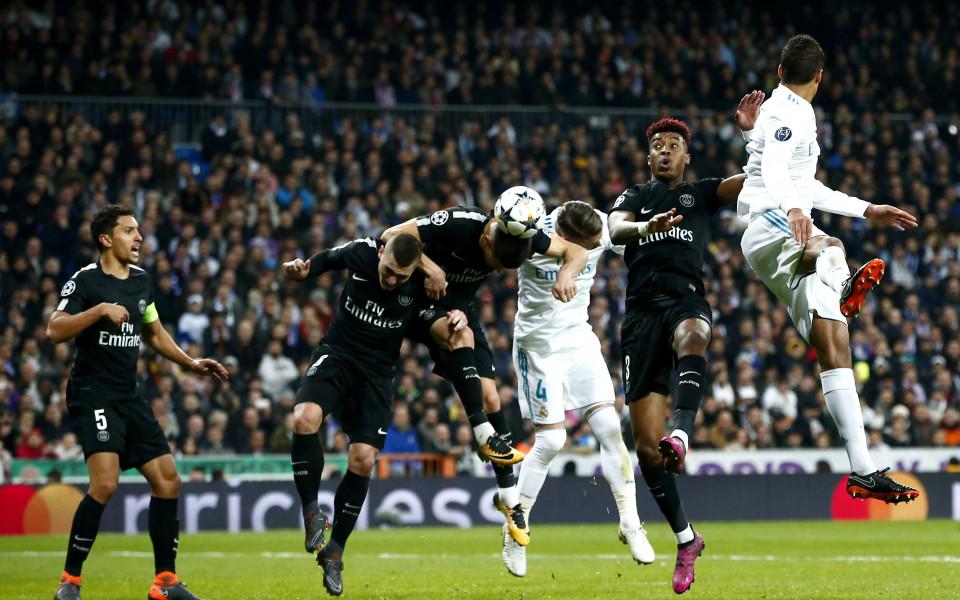 Щастливият капитан на Реал предупреди: Елиминацията все още не е приключила