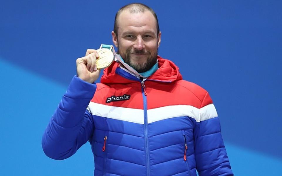 Свиндал с последно участие на Олимпиада и тъжен от ниската посещаемост