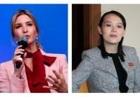 Приликите между Иванка и сестрата на Ким Чен-ун
