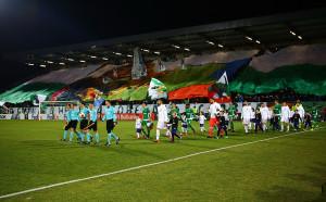 Голмайсторът на Милан: Справихме се с началния натиск на Лудогорец