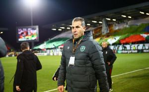 Димитър Димитров: Голът в 45-та минута бе ключов, дузпата пречупи мача