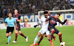 Марсилия без проблеми срещу Брага