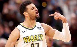 Денвър бие в НБА, резултати