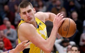 Никола Йокич записа най-бързия трипъл-дабъл в НБА