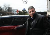 Любо Пенев напусна Конгреса на БФС