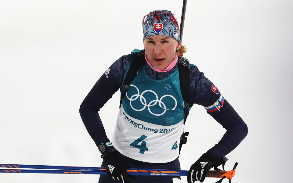 Кузмина с трета олимпийска титла в кариерата си и трети медал в Пьонгчанг