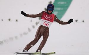 Камил Стох защити олимпийската си титла