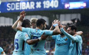 Барселона вдигна всички за гостуването на Челси