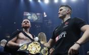 Гроувс запази титлата на WBA и е на финал в Световните боксови серии