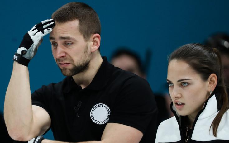 Официално дисквалифицираха руския отбор с допингирания Крушелницки