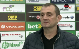 Загорчич: Трябва да изчистим грешките