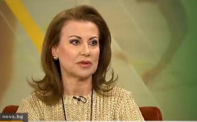 Президентът на Българската федерация по художествена гимнастика Илиана Раева коментира