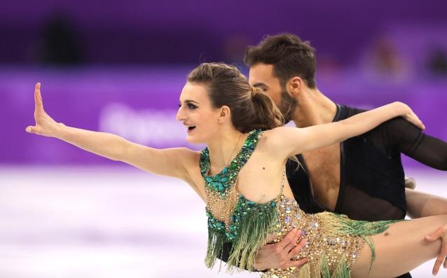 Габриела Пападакис<strong> източник: Getty Images</strong>