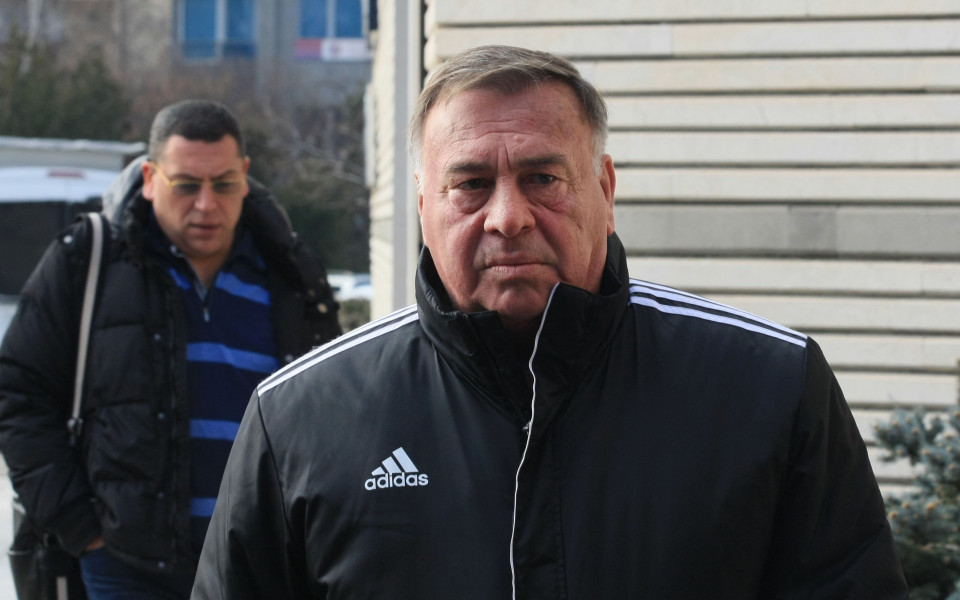 НКП на Левски: Очите плачат! Панов остава идол и символ на синята идея