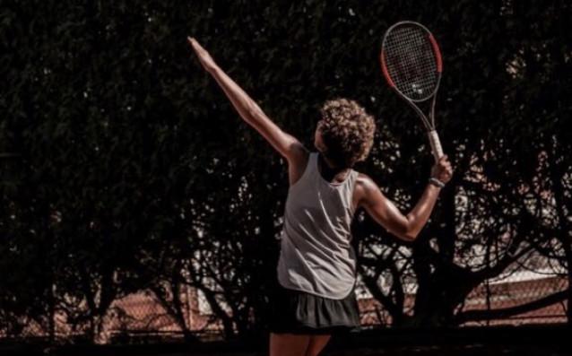 Даниела Димитрова премина с успех квалификациите на турнира в Палма