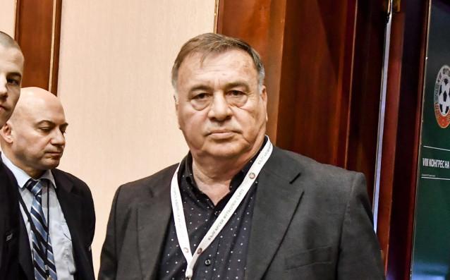 Павел Панов източник: LAP.bg