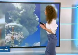 Прогноза за времето (19.02.2018 - централна емисия)