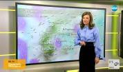 Прогноза за времето (20.02.2018 - сутрешна)