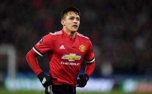 Санчес изнагля: Юнайтед има по-голяма история от Арсенал