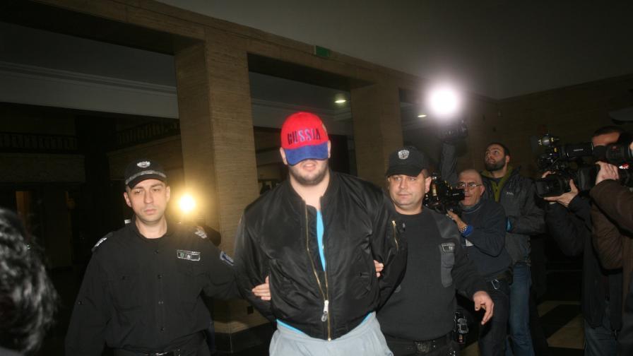 Ключов свидетел се отказа от показанията си срещу Йоан Матев