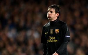 Кои клубове освен Челси проклеха Меси за голова суша?