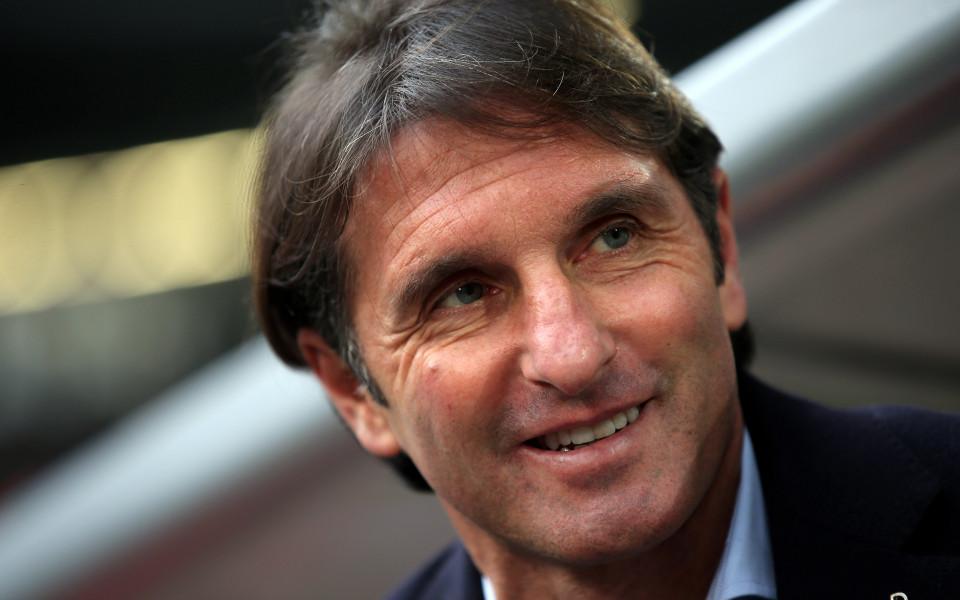 Бруно Лабадия ще бъде назначен за старши треньор на Херта