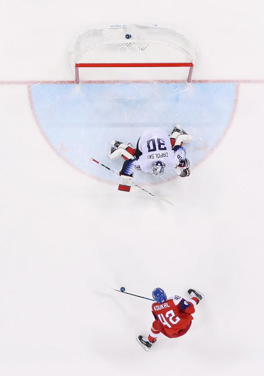 Чехия - САЩ<strong> източник: Gulliver/GettyImages</strong>