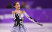 Прекрасни Загитова и Медведева с нови рекорди в кратката програма