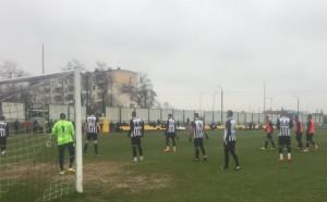 Ботев победи тим от Трета лига в контрола