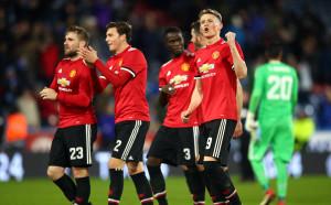 Испанските отбори – големият бич за Манчестър Юнайтед