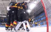 Германия изхвърли Швеция от хокейния турнир в Пьонгчанг<strong> източник: Gulliver/GettyImages</strong>