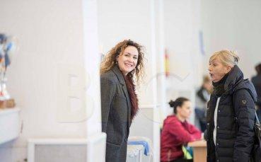 Мария Петрова за най-незабравимият миг от Световното в София