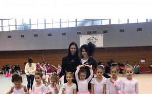 Angels Cup събира стотици грации от България и чужбина