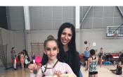 Meждународен турнир по художествена гимнастика Angels Cup
